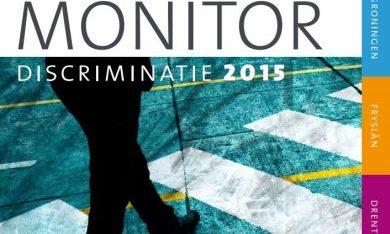 Monitor Discriminatie Noord-Nederland 2015