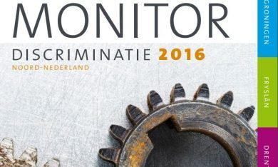 Monitor Discriminatie Noord-Nederland 2016