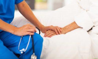 Ouderen met welzijnsklachten onnodig naar de spoedeisende hulpafdeling van het ziekenhuis