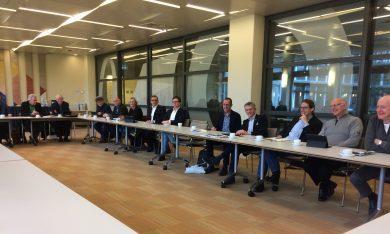 Provinciale Staten geïnteresseerd in Trendbureau Drenthe