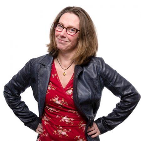 Esther Rodenburg
