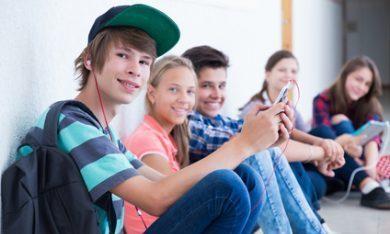 Aantal 12-18-jarigen in de provincie Drenthe neemt met ruim 10.000 af
