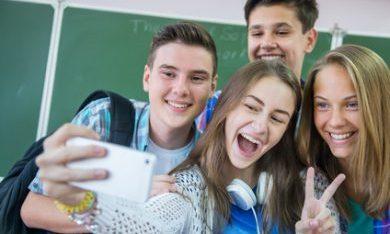 Nieuwsgierig hoe jongeren afstroom of zittenblijven ervaren?