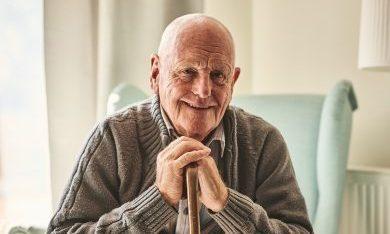 Zicht op de zorgketen voor ouderen in Drenthe