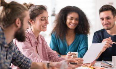Instrument voor zelfevaluatie helpt lokale taalnetwerken aanpak laaggeletterdheid versterken