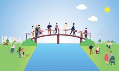 Top 5 opgaven in het sociale domein in Drenthe