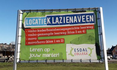 Junior College bevordert de overgang van basisonderwijs naar voortgezet onderwijs