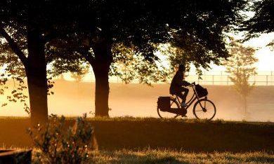 Reisafstand woon-werkverkeer in Zuid-Drenthe licht toegenomen