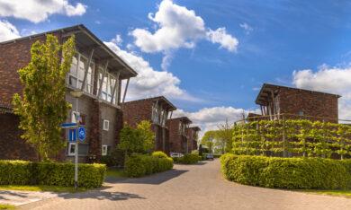 Binnenlandse verhuizingen hebben behoorlijke invloed op groeiende inkomensverschillen in Noord-Nederland