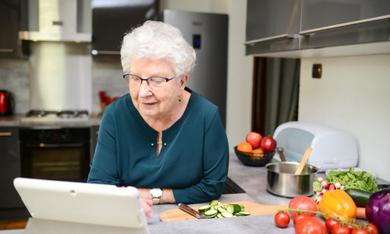Regionale verkenning: Knelpunten en oplossingsrichtingen in de grensvlakken tussen drie wetten in de ouderenzorg